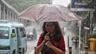Prakiraan Cuaca 6 Maret: Sebagian Wilayah Indonesia Akan Hujan Lebat