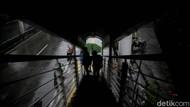 Waspada! Musim Hujan Masih Berlanjut di Jakarta