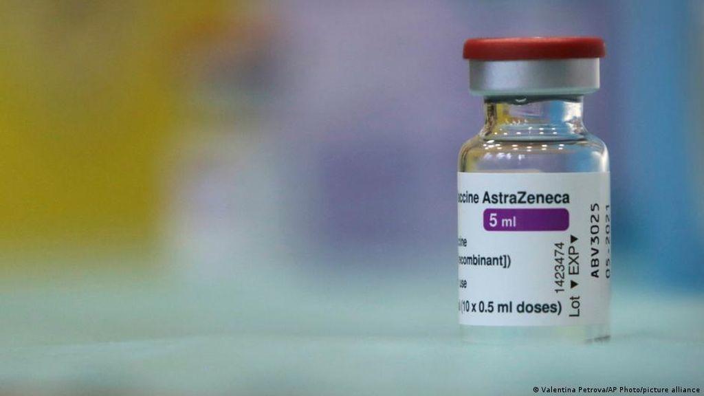 Dukung Vaksinasi COVID-19 Indonesia, Selandia Baru Sumbang Rp 52 M