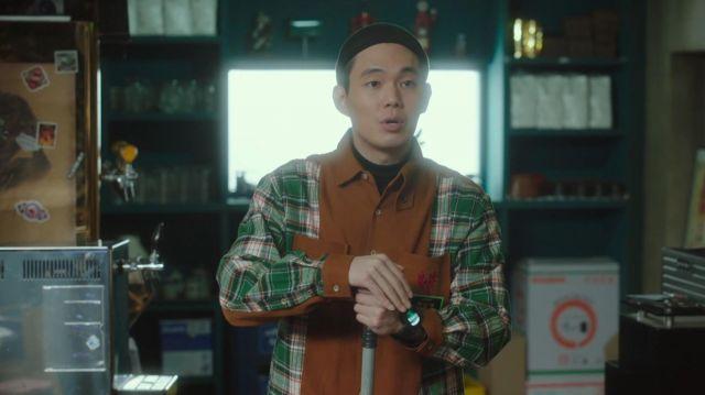 Deretan Drama Korea Populer Para Pemeran Lovestruck in the City