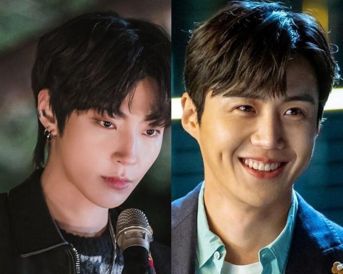 Han Seo Jun & Han Ji Pyeong sad boi