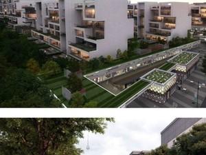 Ini Kompleks Apartemen Termahal Korea yang Jadi Rumah BTS Hingga So Ji Sub