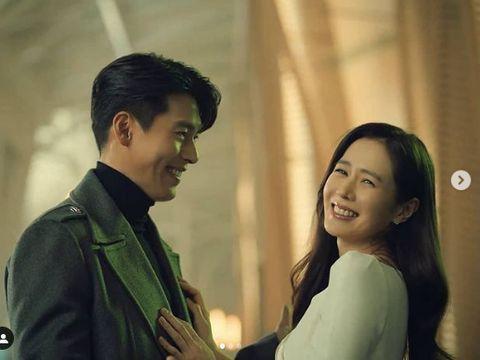 Hyun Bin dan Son Ye Jin