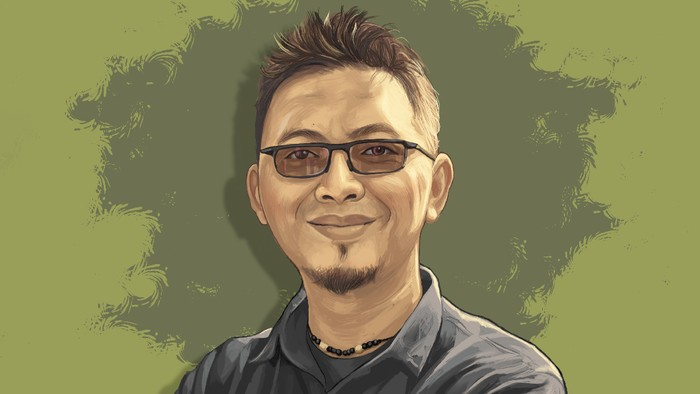 iqbal aji daryono