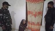 Gempar Ibu Hamil di Gowa Jadi Korban Peluru Nyasar