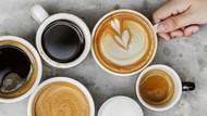 Netizen Bikin Panduan Mudah Racikan Cappuccino, Latte, hingga Americano