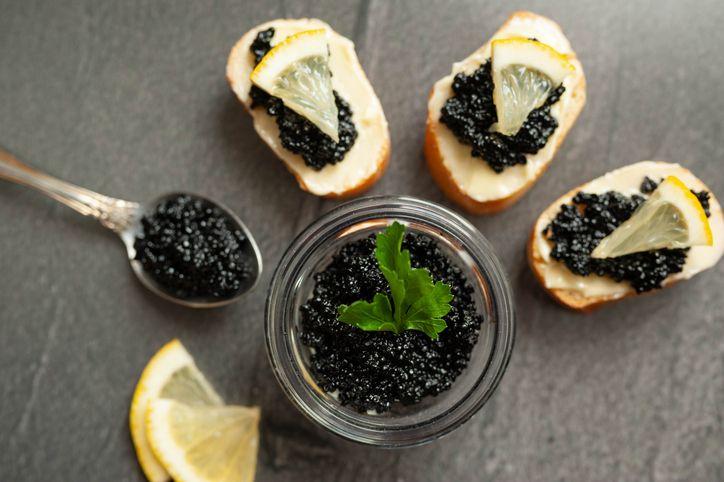 Kenapa Kaviar Mahal? Ini Keistimewaan Kaviar yang Perlu Kamu Tahu