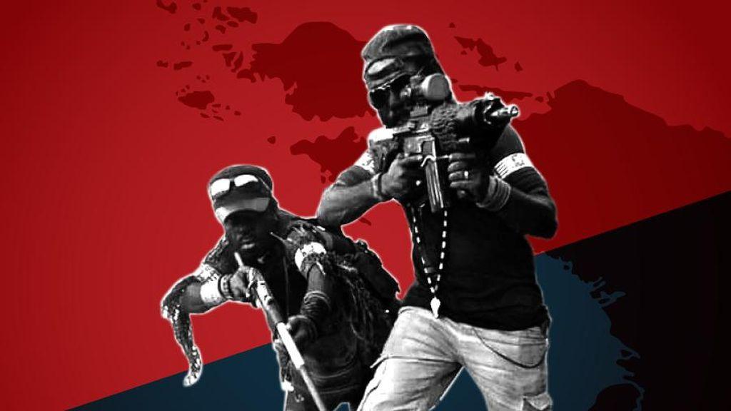 Aksi Terbaru TNI-Polri Menumpas Teroris KKB Papua