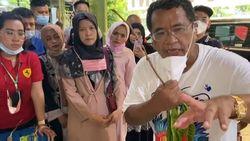 Mantap Divaksin, Hotman Paris Tak Sabar Terbang ke Bali