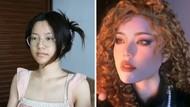 10 Transformasi Makeup Viral yang Buktikan Wanita Asia Jago Glow Up