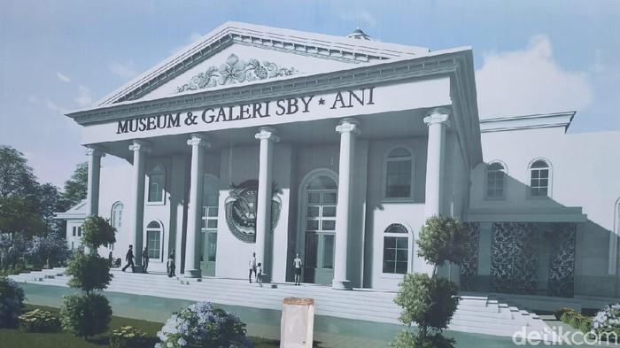 Museum sby di pacitan
