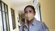 Nindy Ayunda Bantah Polisikan Sopir dan Susternya
