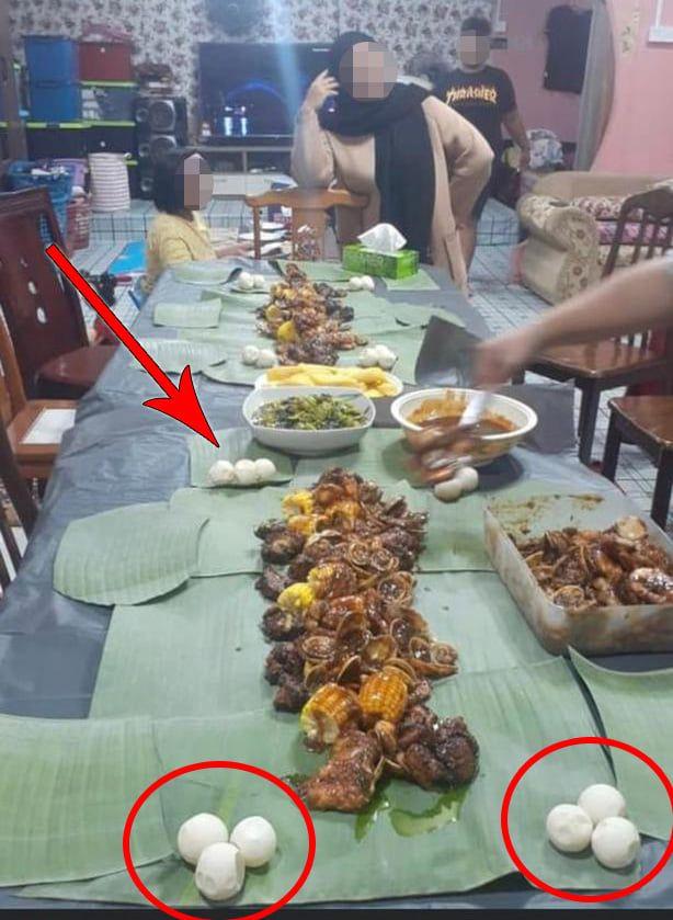 Pamer Makan Telur Penyu, Satu Keluarga Ini Dihujat Netizen