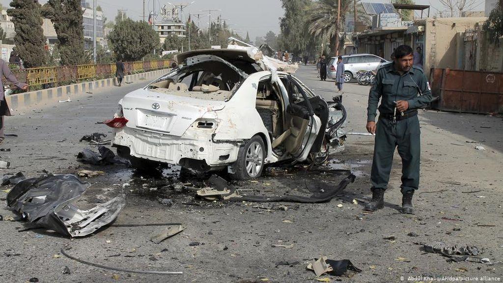 PBB: Pembunuhan Jurnalis Meningkat di Tengah Perundingan Damai Afghanistan