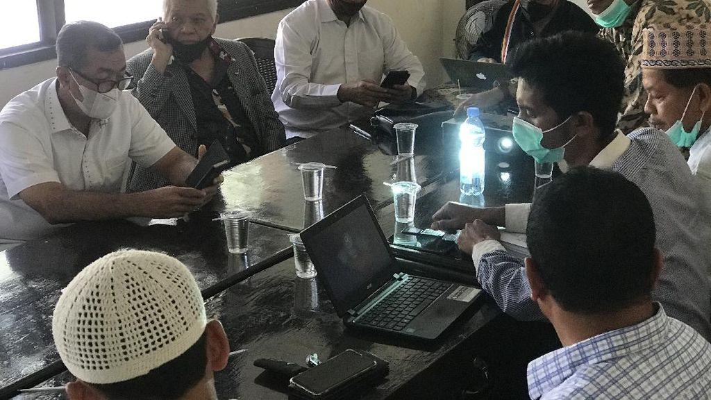 Lembaga Adat di Sumbar Anggap SKB Seragam Sekolah Ganggu Kearifan Lokal
