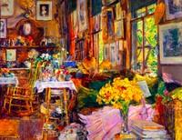 Room of Flowers