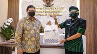 Pandemi Belum Usai, Airlangga Siapkan Paket Pariwisata yang Aman
