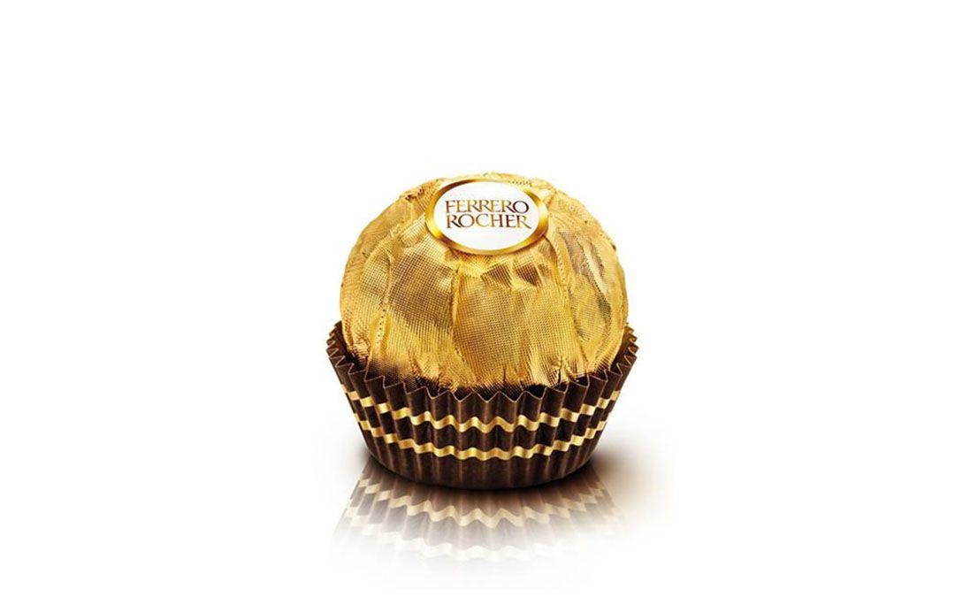 Sultan! Cokelat Valentine Ini Isinya Uang Tunai Rp 34 Juta