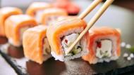 Sushi Termasuk Makanan Sehat atau Tidak? Ini Kata Ahli Gizi