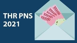 Fakta-fakta THR PNS 2021 yang Sempat Heboh Gegara Ditolak
