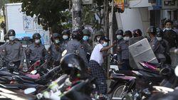 Junta Militer Larang Media Myanmar Gunakan Istilah Kudeta