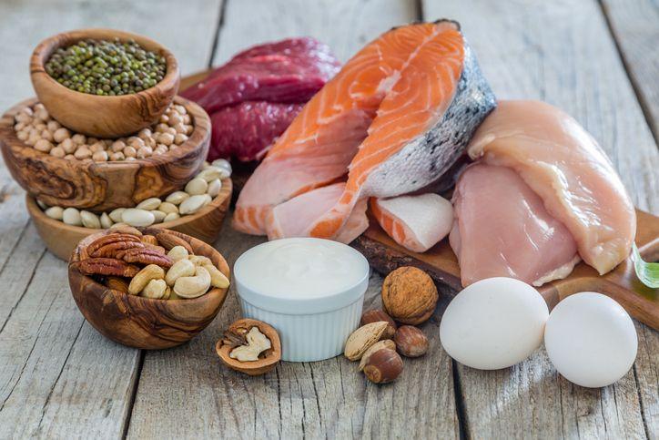 6 Pola Makan Sehat agar Umur Panjang