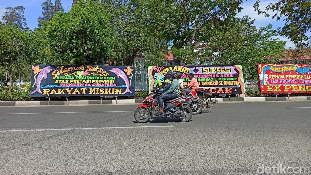 Aceh Termiskin di Sumatera, Pemprov: Ekonomi Turun di Masa Pandemi