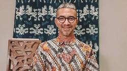 Kiat Sukses Didiet Maulana Setelah 10 Tahun Bangun Brand Busana Kain Indonesia