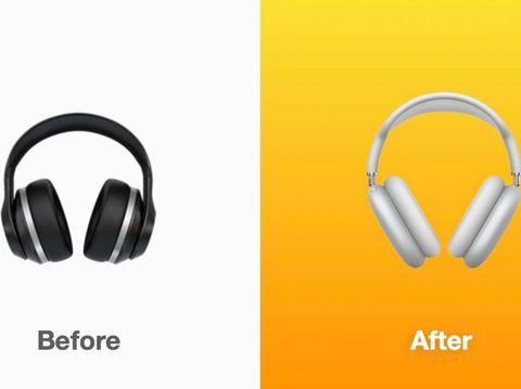 Emoji baru iOS 14.5