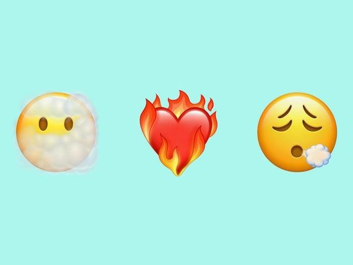 Emoji baru di iOS 14.5