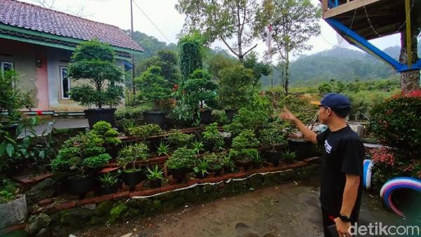 Biasanya pengunjung adalah anak-anak sekolah, dari SD-SMA. Mereka belajar pertanian dan diajak cara memasukkan tanaman ke polybag. Sementara untuk siswa SMP, SMA atau dewasa akan diajari cara menanam, memupuk dan menempel batang pohon Anggur Brasil.