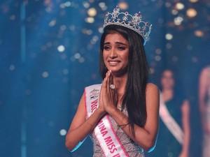 Kisah Haru Putri Sopir Bajaj yang Berhasil Jadi Runner-up Kontes Kecantikan