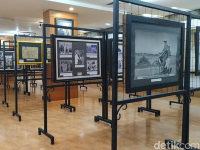 Bukan Mal atau Tempat Gym, Tempat Indoor Paling Aman di Masa Pandemi... Museum
