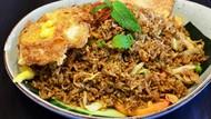 Resep Nasi Goreng Malaysia yang Mantap Bumbunya