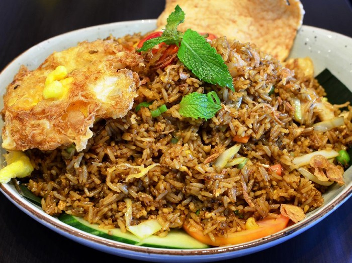 Nasi Goreng Malaysia