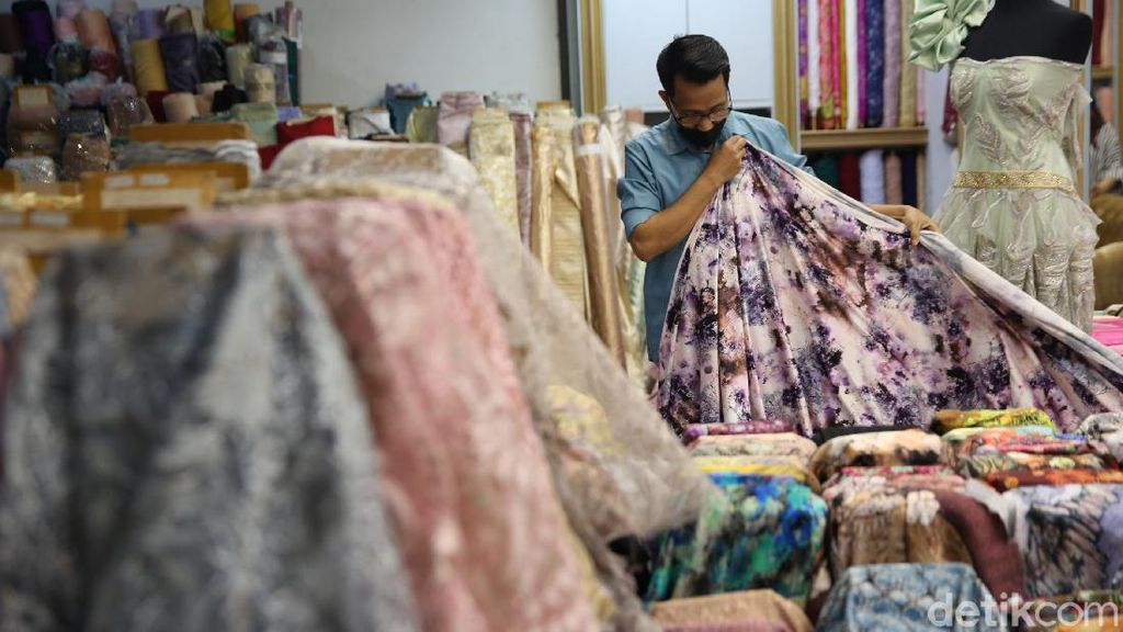 Nasib Industri Tekstil di 2021