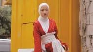 Heboh Video Nissa Sabyan Elus-elus Perut