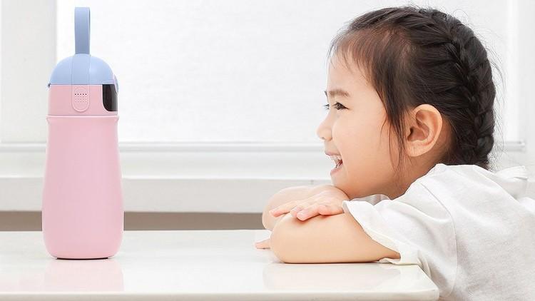 Olike Smart Bottle