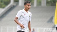 Usai Perkuat Timnas Indonesia, Osvaldo Haay Mau Tinggalkan Persija Jakarta