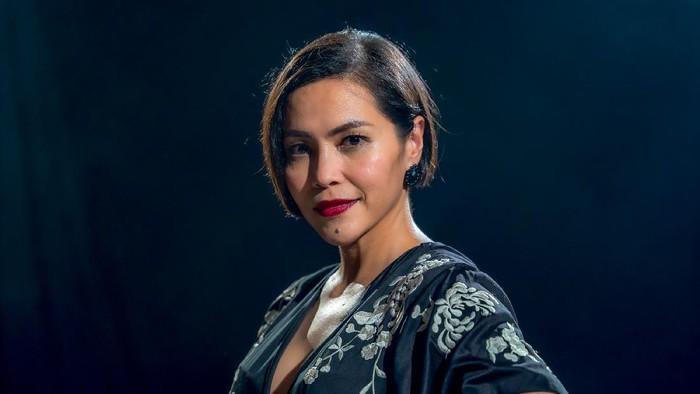 Paulina Purnomowati, peserta Indonesia di The Apprentice: ONE Championship