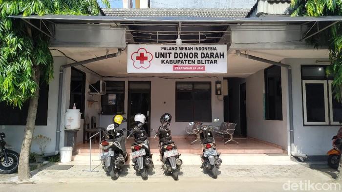 PMI Kabupaten Blitar