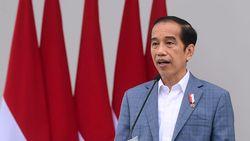 Jika Investasi Kacau, Jokowi: Ngejarnya ke Bahlil, Jangan ke Saya