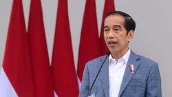 Jokowi: 4,6 Juta Vaksin AstraZeneca Tiba di RI Maret