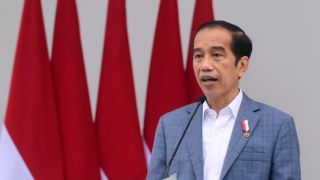 Hari Bahasa Ibu Internasional, Jokowi Sapa Warga: Pripun Kabare?