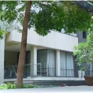 12 Potret Mewah Rumah Bos Sido Muncul, Megah dan Dilengkapi Lift