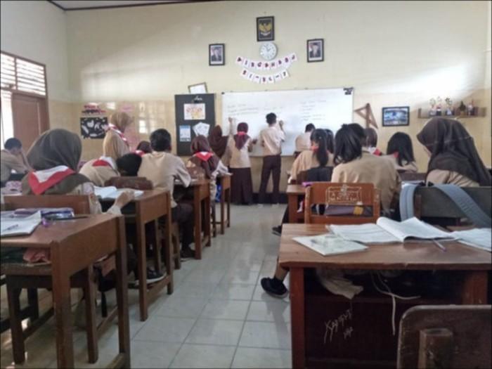 Semangat Literasi-Numerasi dalam Asesmen Nasional