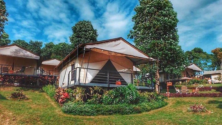 Trizara Resort