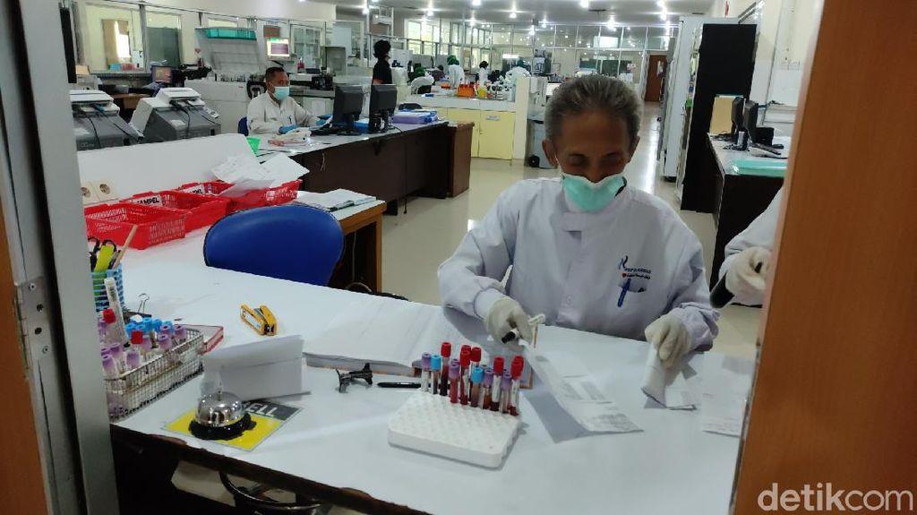 Satgas soal Vaksin Nusantara: Pengembangan Vaksin Harus Dipublikasikan