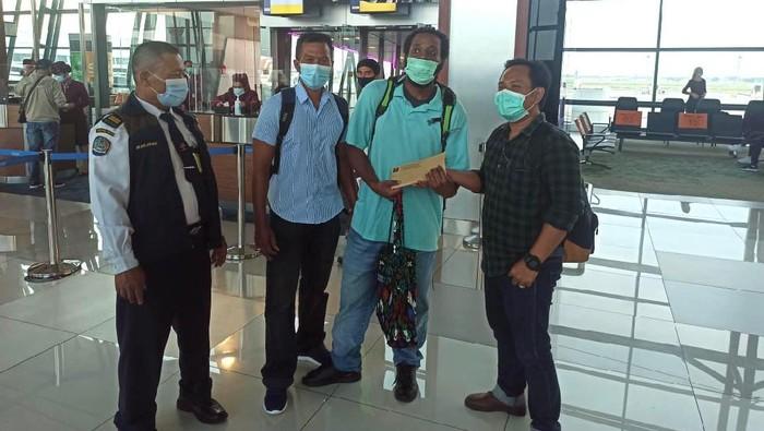 WN AS yang Bebas Usai Jalani Hukuman 8 Bulan di Bali Dideportasi (Foto: dok. Istimewa)
