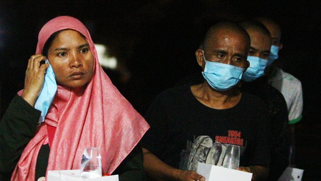 160 TKI Dideportasi dari Malaysia